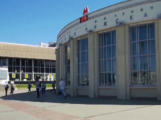 "Станцию метро ""Рижская"" закроют на год. Вести-Москва"