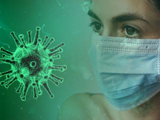 Бразильский вариант: обнаружен лямбда-штамм коронавируса