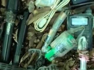 Под Сунжей ликвидированы двое боевиков, готовивших теракты