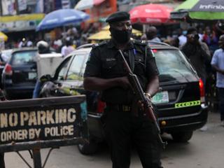 В Нигерии вооруженные бандиты похитили около 300 школьников