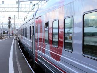 В Приморье полностью восстановлено движение поездов