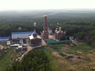 СК возбудил дело по факту истязания детей в Среднеуральском монастыре