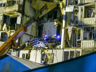 В Ярославле проведут строительную экспертизу дома, где произошел взрыв