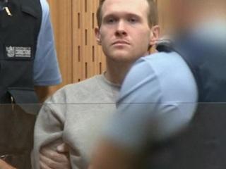 Террорист из Крайстчерча получил пожизненный срок
