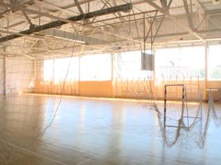 В Кабардино-Балкарии построили новый спортивный центр