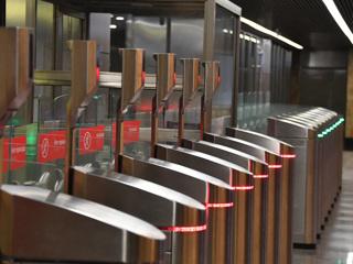 Плати лицом! В столичном метро тестируют новую систему