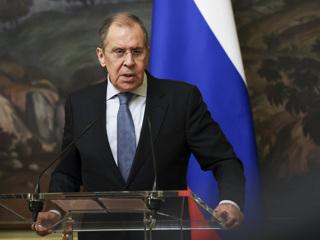 Россия призвала все страны отказаться от угроз и вмешательства