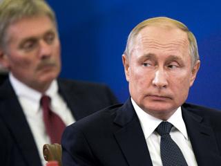 Почему президент не генерал: какое звание у Путина и Пескова