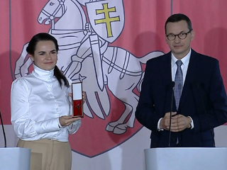 Польша готова приютить всех белорусов ради европейской солидарности