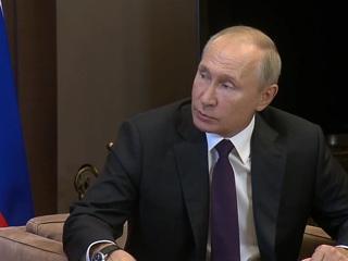 Путин: белорусы без подсказок извне должны разобраться в сложившейся ситуации
