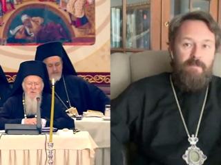 Варфоломеевский удар по православию