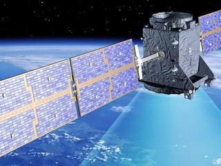 Сломанный российский спутник сгорел над Атлантикой