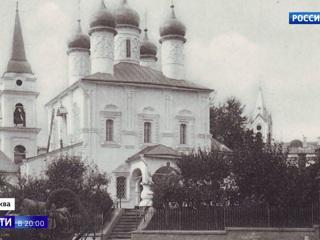 Жители московского района против сноса зданий  ХVII века для строительства бизнес-центра