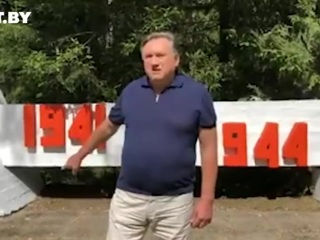 Разговорчивый чиновник: новый вице-мэр Ялты поддержал беспорядки в Белоруссии