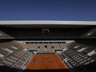 Rollas Garros могут перенести на новые даты и в 2021-м году