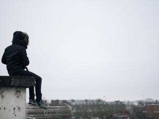 Петербургская полиция предотвратила самоубийство девочек из группы смерти