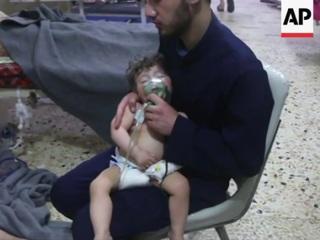 """Доклад ОЗХО по """"химической атаке"""" в Думе обсудили в Совбезе ООН"""