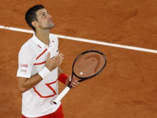 Джокович вышел в третий круг турнира в Риме, обыграв Фритца
