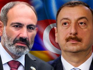 Алиев и Пашинян готовы к переговорам в Москве