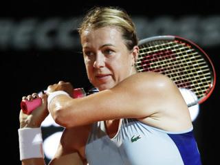 Теннисистка Павлюченкова улучшила позиции в рейтинге WTA