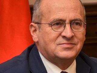 Глава МИД Польши едет в Киев из-за угрозы миру