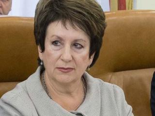 Сенатором от Севастополя стала Екатерина Алтабаева