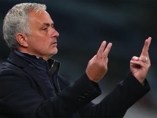 """Жозе Моуринью: в игре с """"Манчестер Юнайтед"""" удивил только счет"""
