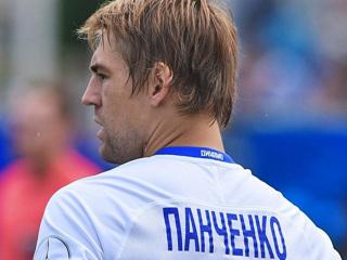 """Панченко переходит из """"Тамбова"""" в тульский """"Арсенал"""""""