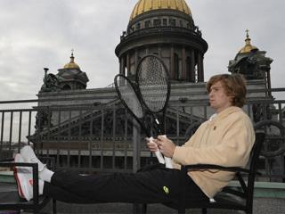 Андрей Рублев: много не думаю о попадании на Итоговый турнир АТР
