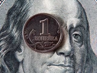 Биржевые гуру поставили на рубль в ожидании победы Трампа