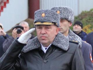 Задержан бывший замглавы Росгвардии Милейко