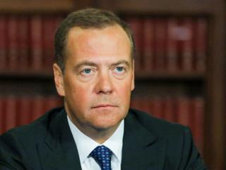 Выражение воли мирового сообщества: Медведев напомнил о роли ООН