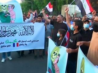 Франция стала очагом борьбы мусульман с европейскими ценностями