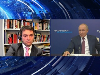 Путин: в России с пониманием относятся к нетрадиционным бракам