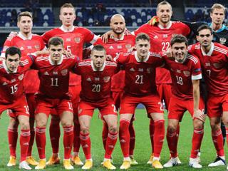 Миранчук и Головин  в старте сборной России на матч с Польшей