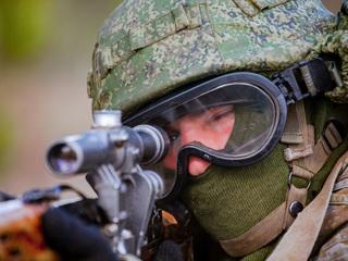 Россия отправила в ЦАР 300 военных инструкторов