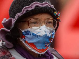 Банк БРИКС готовит кредит для РФ в $1 млрд на борьбу с пандемией