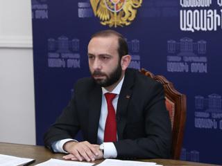 В Ереване избит спикер парламента Армении