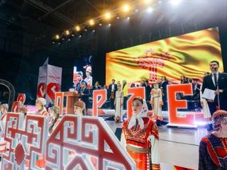 """Празднование 100-летия автономии Чувашии может стать """"Лучшим массовым мероприятием"""""""