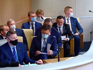 Перестановки в правительстве: новые министры и вице-премьер