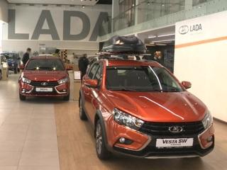 АвтоВАЗ повысил цены на техобслуживание автомобилей Lada
