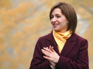 Президент Молдавии Майя Санду нарушила конституцию
