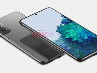 Обнародованы полные характеристики флагманских смартфонов Samsung Galaxy S21