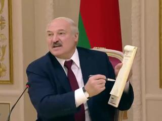 Лукашенко: Запад не помог Белоруссии в борьбе с ковидом, и не надо