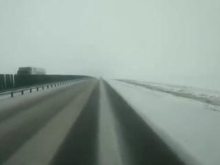 Москве угрожают ледяные дожди