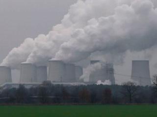 Глобальное потепление не остановить: точка невозврата пройдена