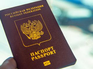 За год 280 иностранцев лишились российского гражданства
