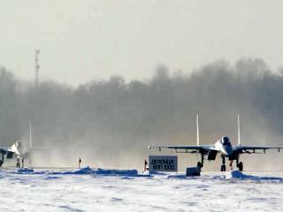 Контракт выполнен: Минобороны РФ получило 5 последних Су-35С