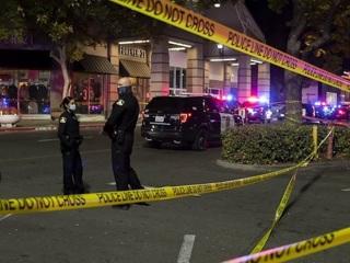В США расстреляли участников вечеринки, есть убитые и раненые