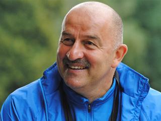 Черчесов: доволен отношением сборной к игре с поляками